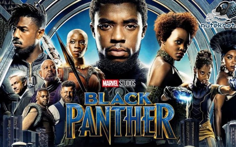 Review Musik Barat Ludwig Goransson Black Panther Original Score